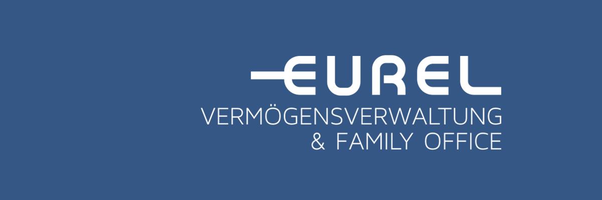 Eurel Vermögensverwaltung & Family Office Logo