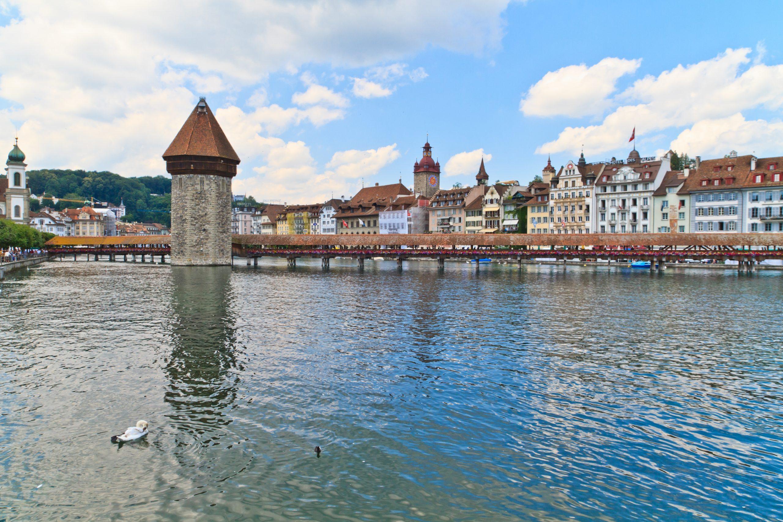 Eurel Vermögensverwaltung - Wurzeln in der Schweiz