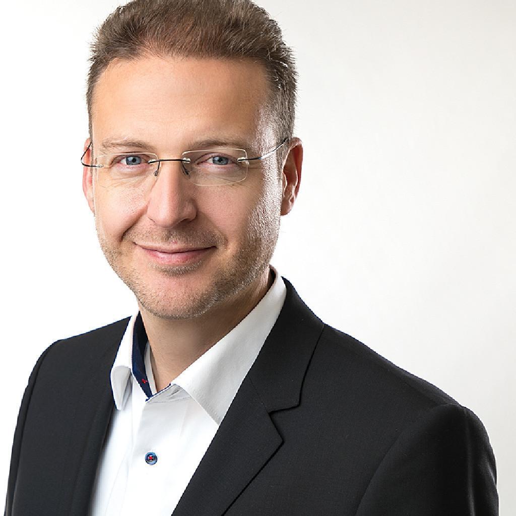 Bernhard Karle