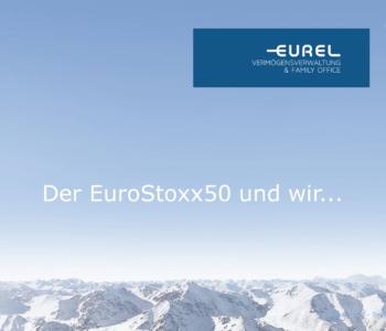 Aktienindex EuroStoxx50
